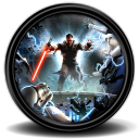Star Wars The Force Unleashed 8 icon