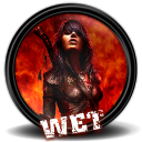 Wet 6 icon
