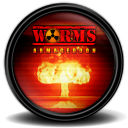 Worms ArmageddonI 6 icon