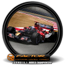 rFactor Formula 1 5 icon