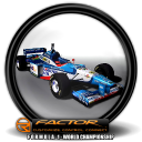 rFactor Formula 1 6 icon