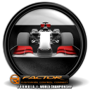 rFactor Formula 1 7 icon