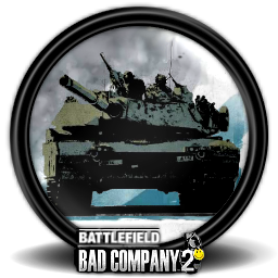 Battlefield Bad Company 2 4 icon