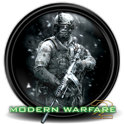 Call of Duty Modern Warfare 2 5 icon