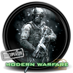 Call of Duty Modern Warfare 2 7 icon
