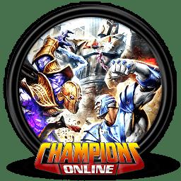 Champions Online 2 icon