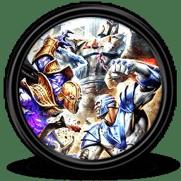 Champions Online 4 icon