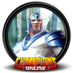 Champions Online 6 icon