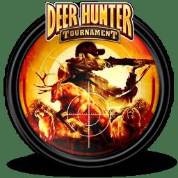 Deer Hunter Tournament 2 icon