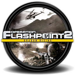 Operation Flaschpoint 2 Dragon Rising 3 icon