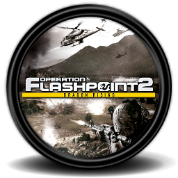 Operation Flaschpoint 2 Dragon Rising 4 icon