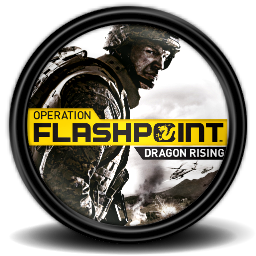Operation Flaschpoint 2 Dragon Rising 6 icon