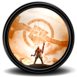 Red Faction Guerrilla 4 icon