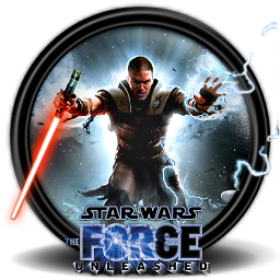 Star Wars The Force Unleashed 10 icon