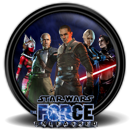 Star Wars The Force Unleashed 2 icon