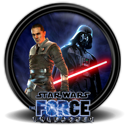 Star Wars The Force Unleashed 4 icon