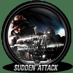 Sudden Attack 2 icon