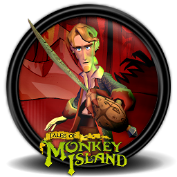 Tales of Monkey Island 2 icon