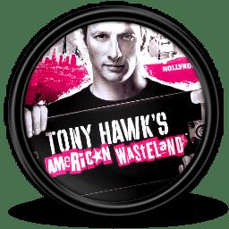 Tony Hawk s American Wasteland 2 icon