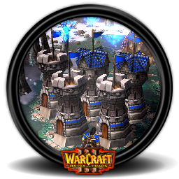 Warcraft 3 Reign of Chaos DotA 6 icon