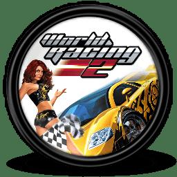 World Racing 2 2 icon