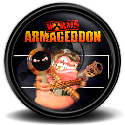 Worms ArmageddonI 4 icon