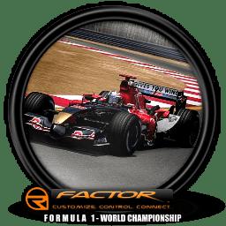 rFactor Formula 1 5 icon