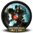 Bioshock 2 2 icon