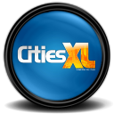 Cities-XL-4 icon