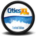 Cities XL 6 icon