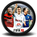 Fifa 10 2 icon