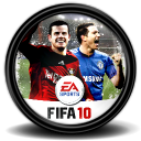 Fifa 10 4 icon