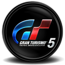 Gran Turismo 5 2 icon