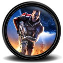 Mass Effect 2 4 icon
