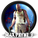 Max Payne 3 4 icon