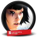 Mirror s Edge 5 icon