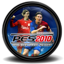 PES 2010 2 icon