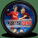PES 2010 2 icon