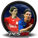PES 2010 4 icon