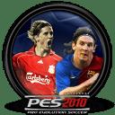 PES 2010 4 icon