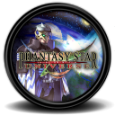 Phantasy Star Universe 2 icon
