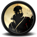 The Saboteur 3 icon