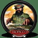Tropico 3 4 icon