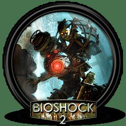 Bioshock 2 2 icon