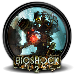 Bioshock 2 4 icon