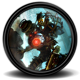 Bioshock 2 6 icon