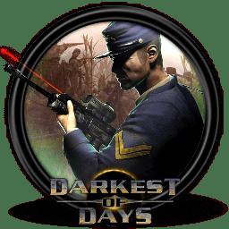 Darkest of Days 2 icon