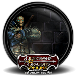 Dungeons Dragons Online 2 icon