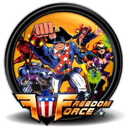 Freedom Force 6 icon