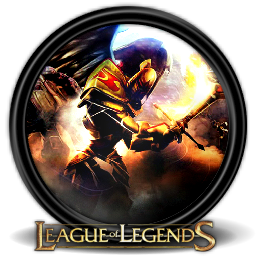 League of Legends 2 icon